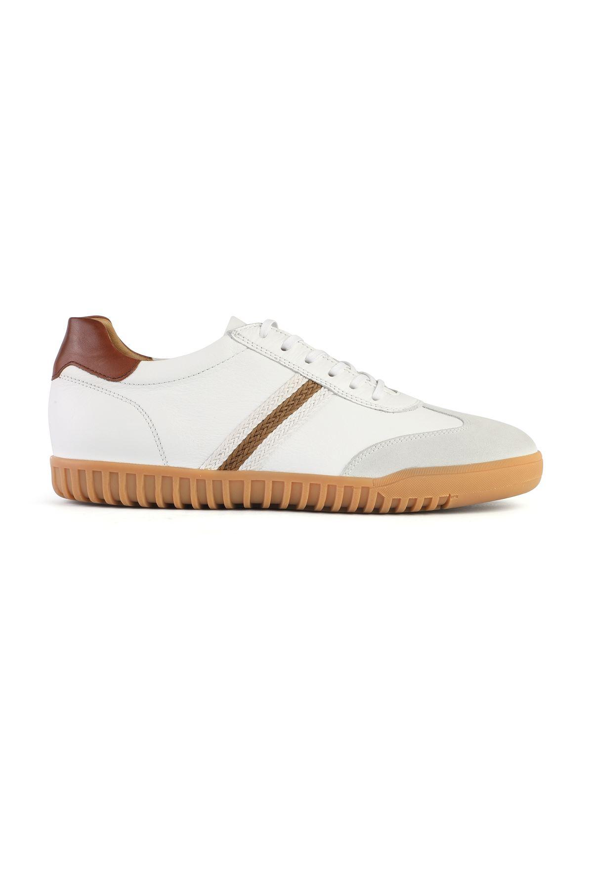 Libero 3422 Beyaz Spor Ayakkabı