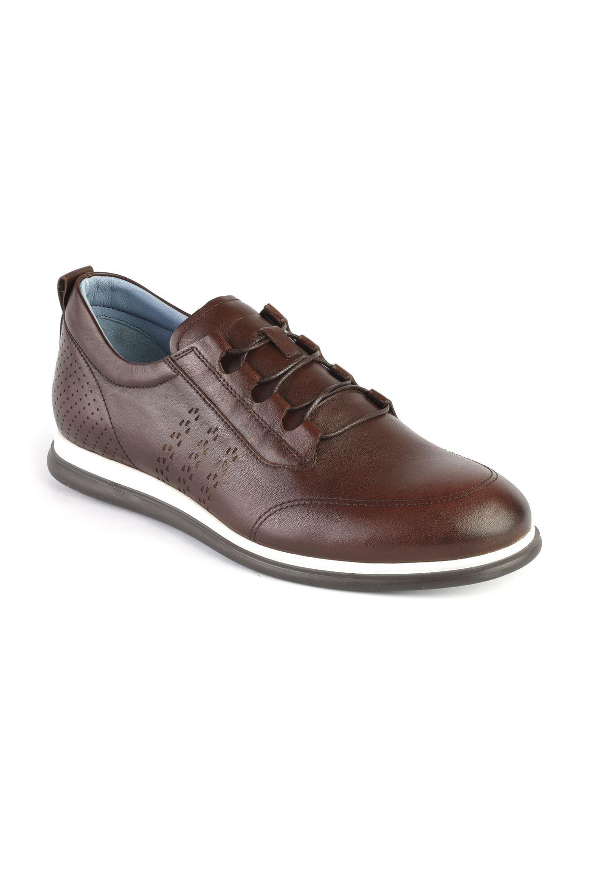 Libero 3274 Kahve Casual Ayakkabı