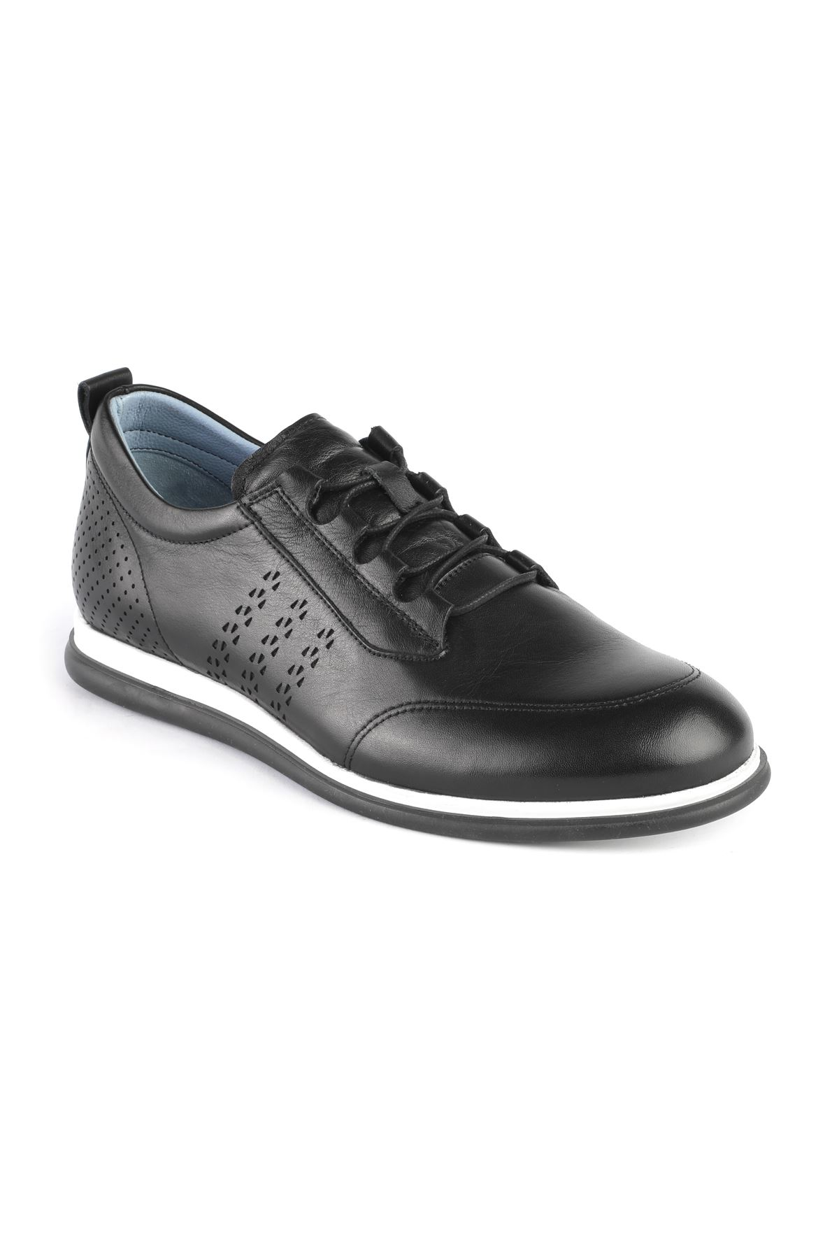 Libero 3274 Siyah Casual Ayakkabı