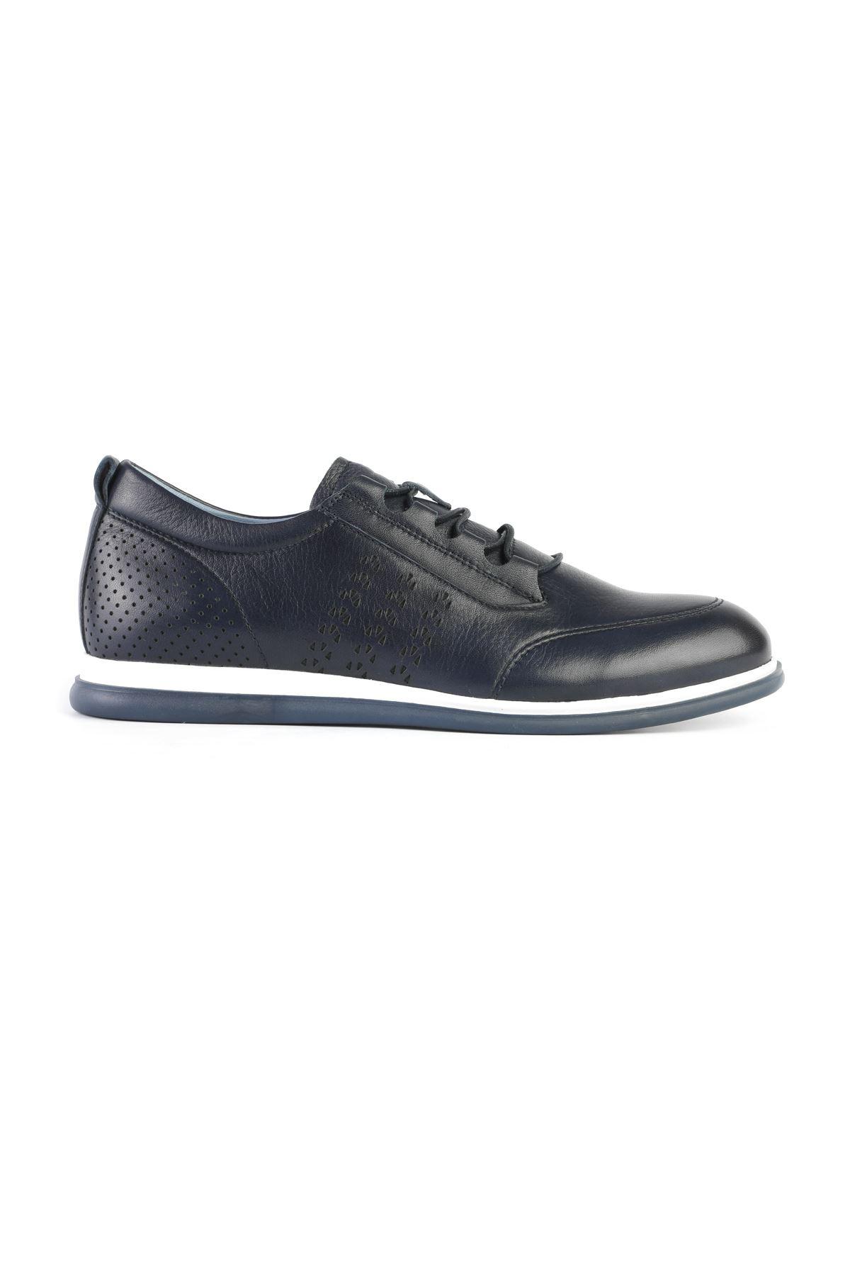 Libero 3274 Lacivert Casual Ayakkabı