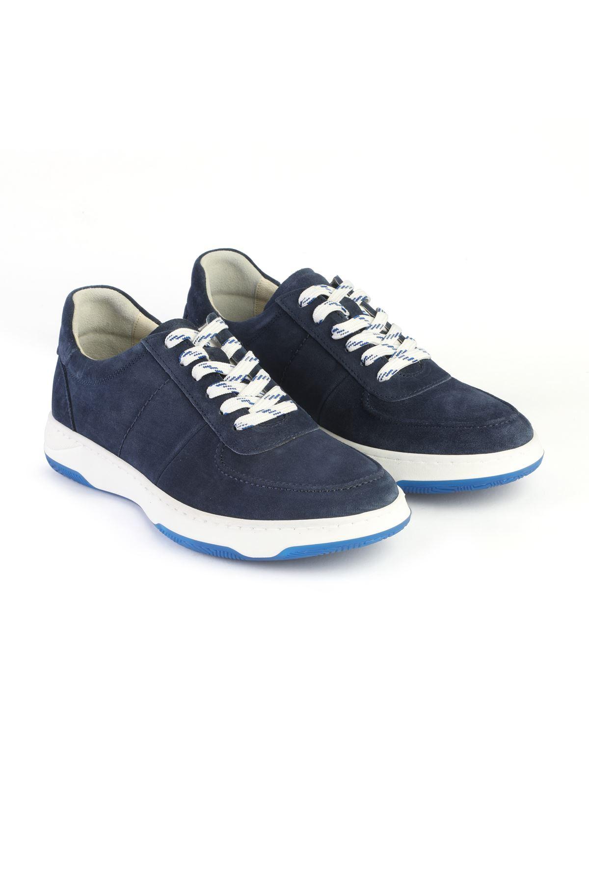 Libero 3228 Navy Blue Sports Shoes