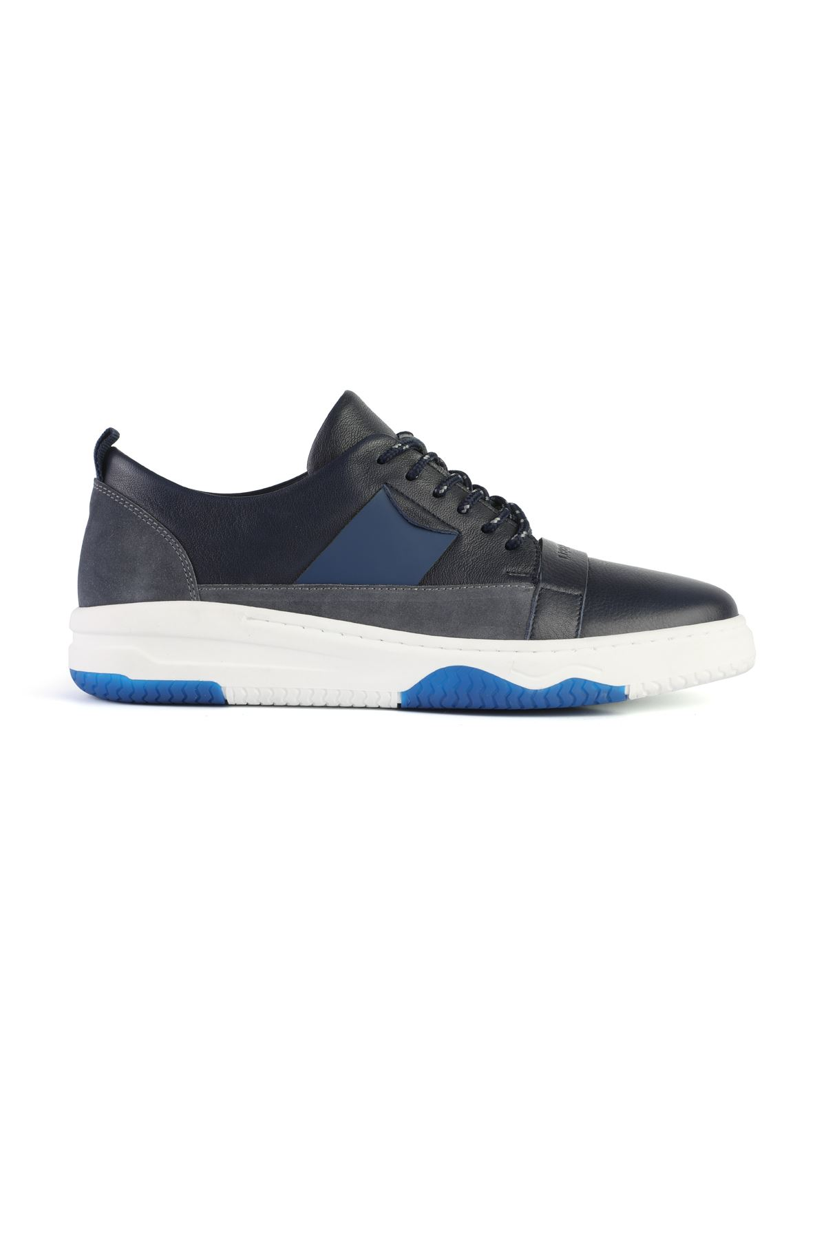 Libero 3231 Navy Blue Sport Shoes