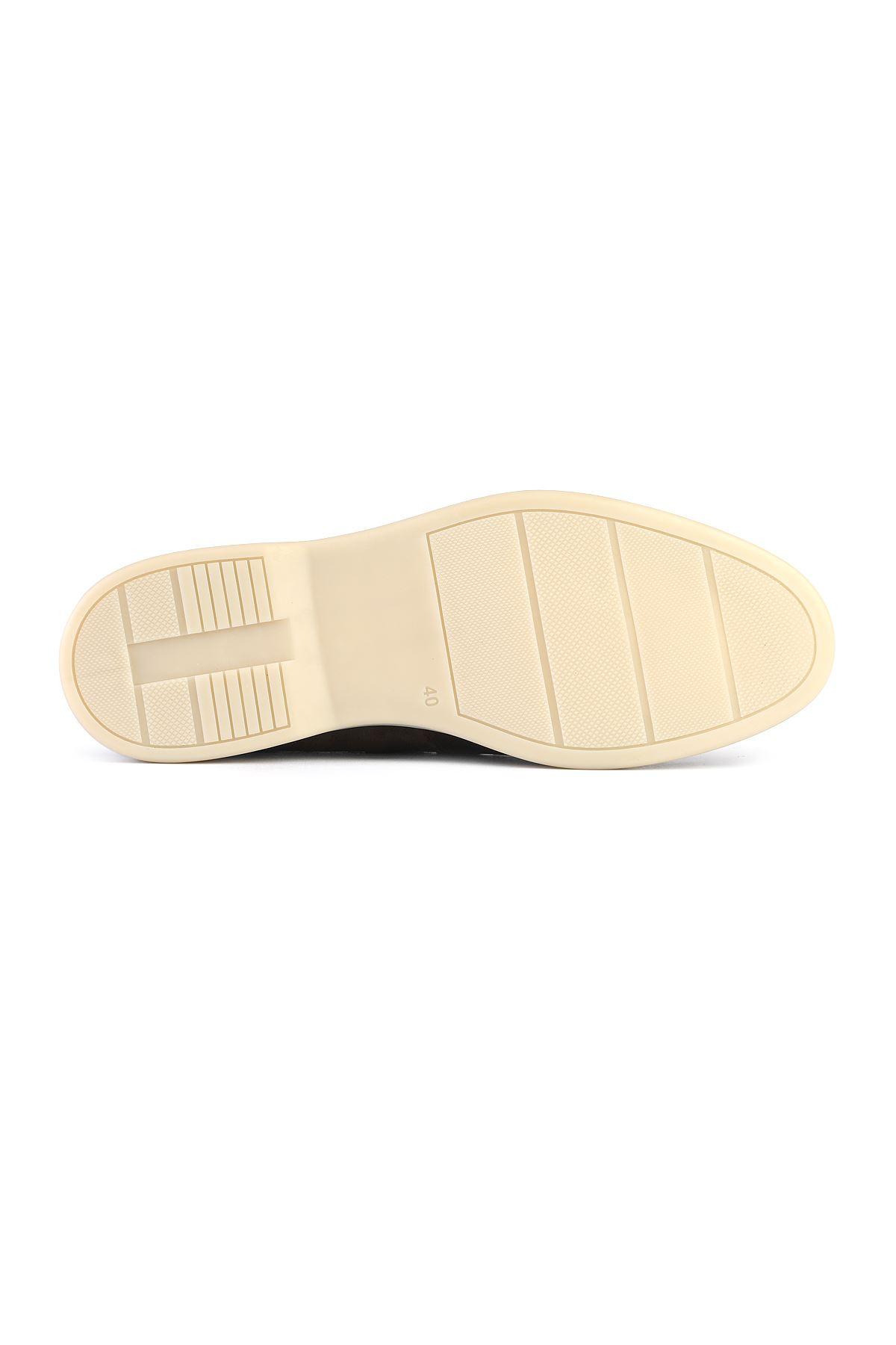 Libero 3004 Siyah Loafer Ayakkabı