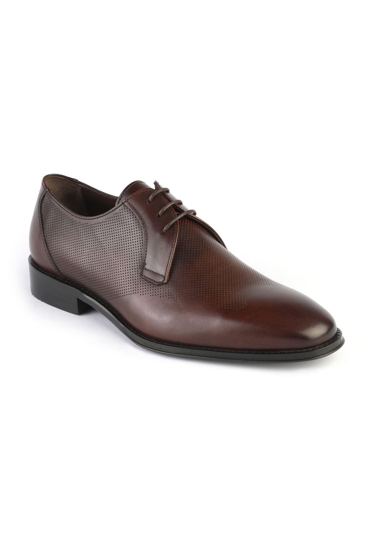 Libero 2725 Brown Classic Shoes