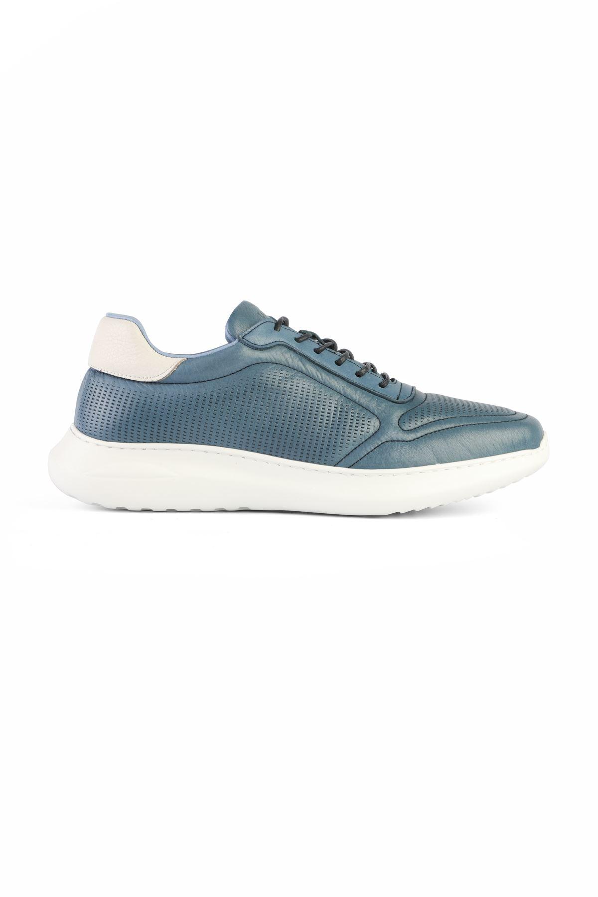 Libero 3401 Blue Sports Shoes