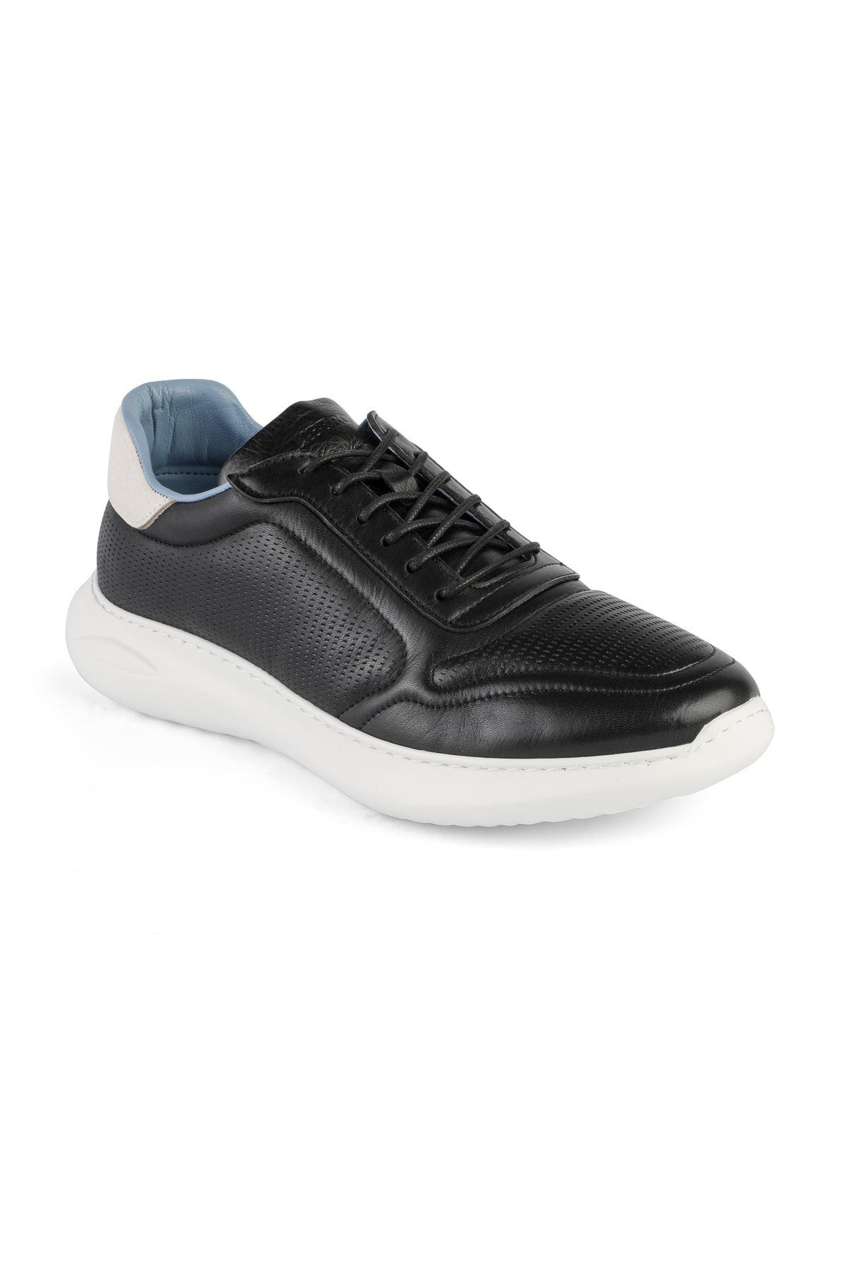 Libero 3401 Siyah Spor Ayakkabı