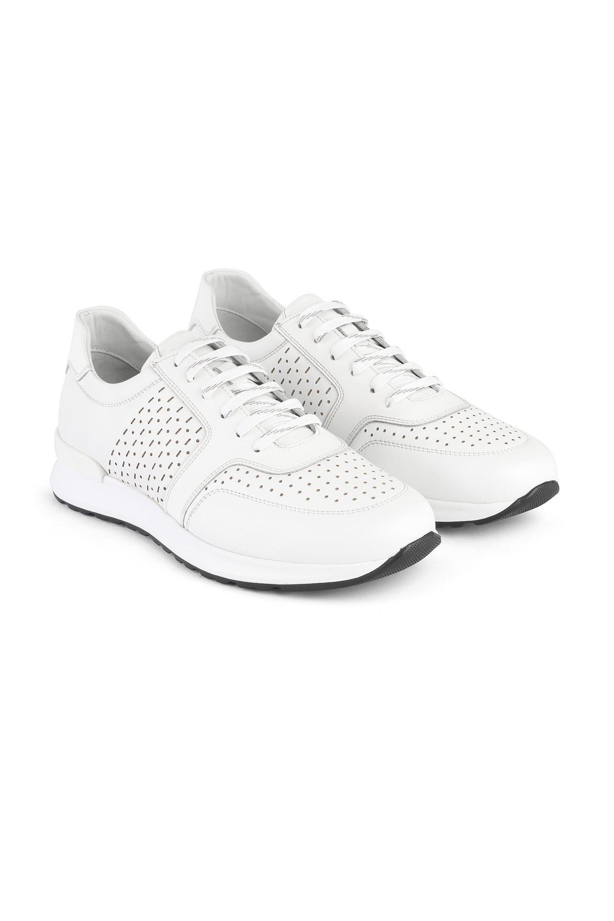Libero 3416 Beyaz Spor Ayakkabı