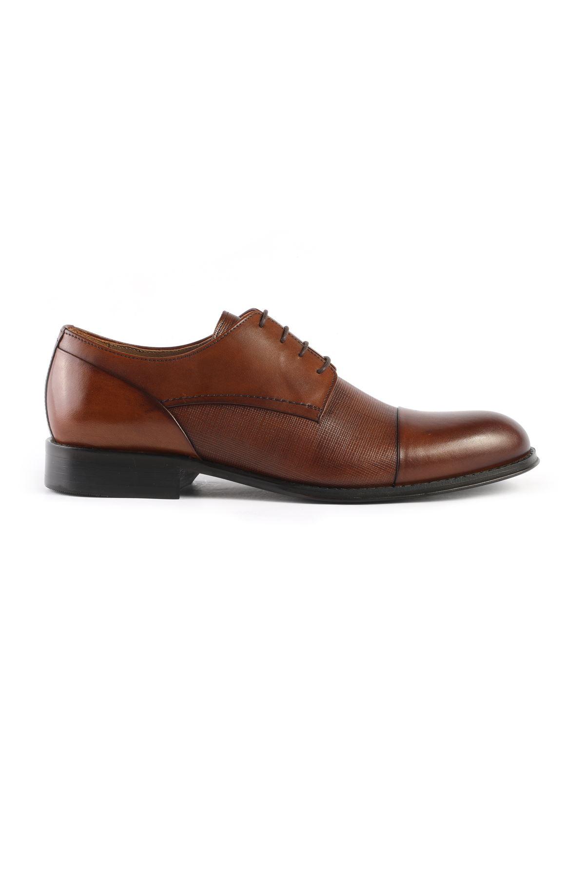 Libero L3035 Tan Classic Shoes