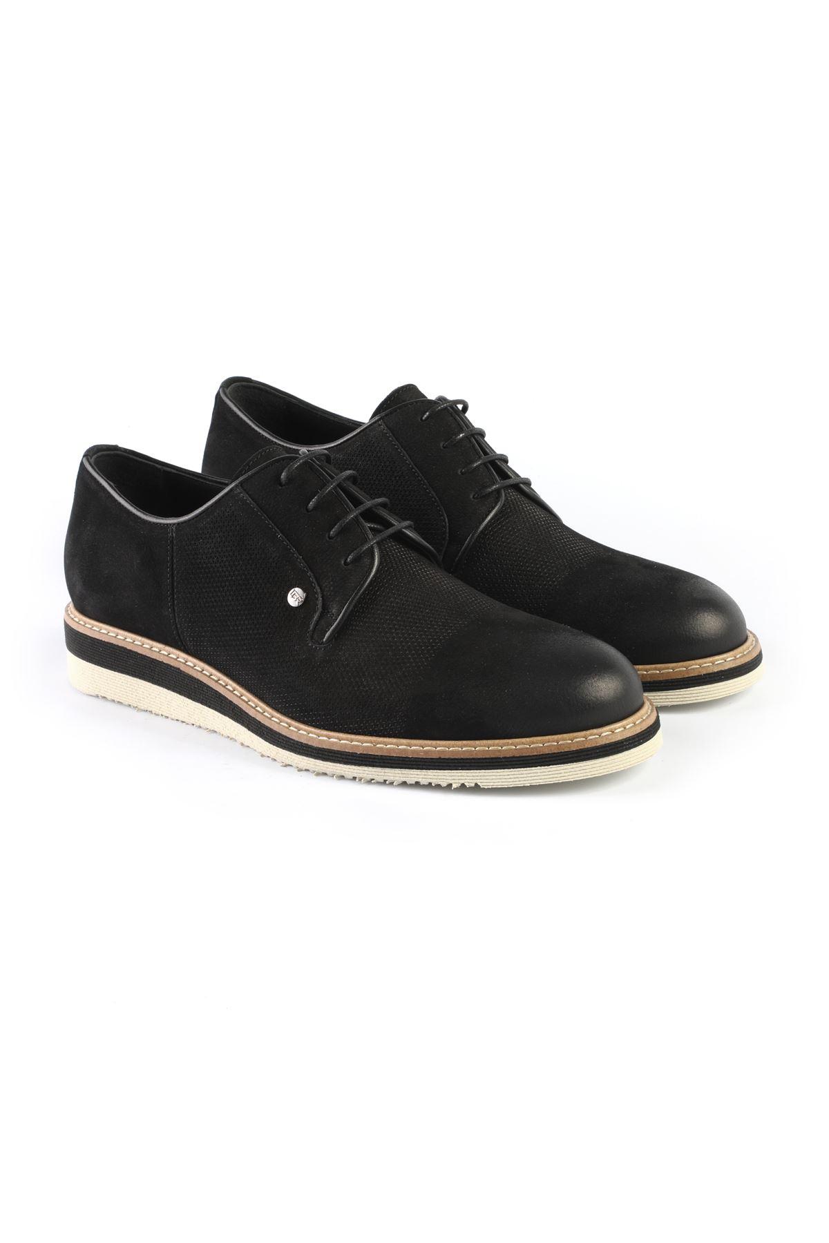Libero 3052 Siyah Casual Ayakkabı