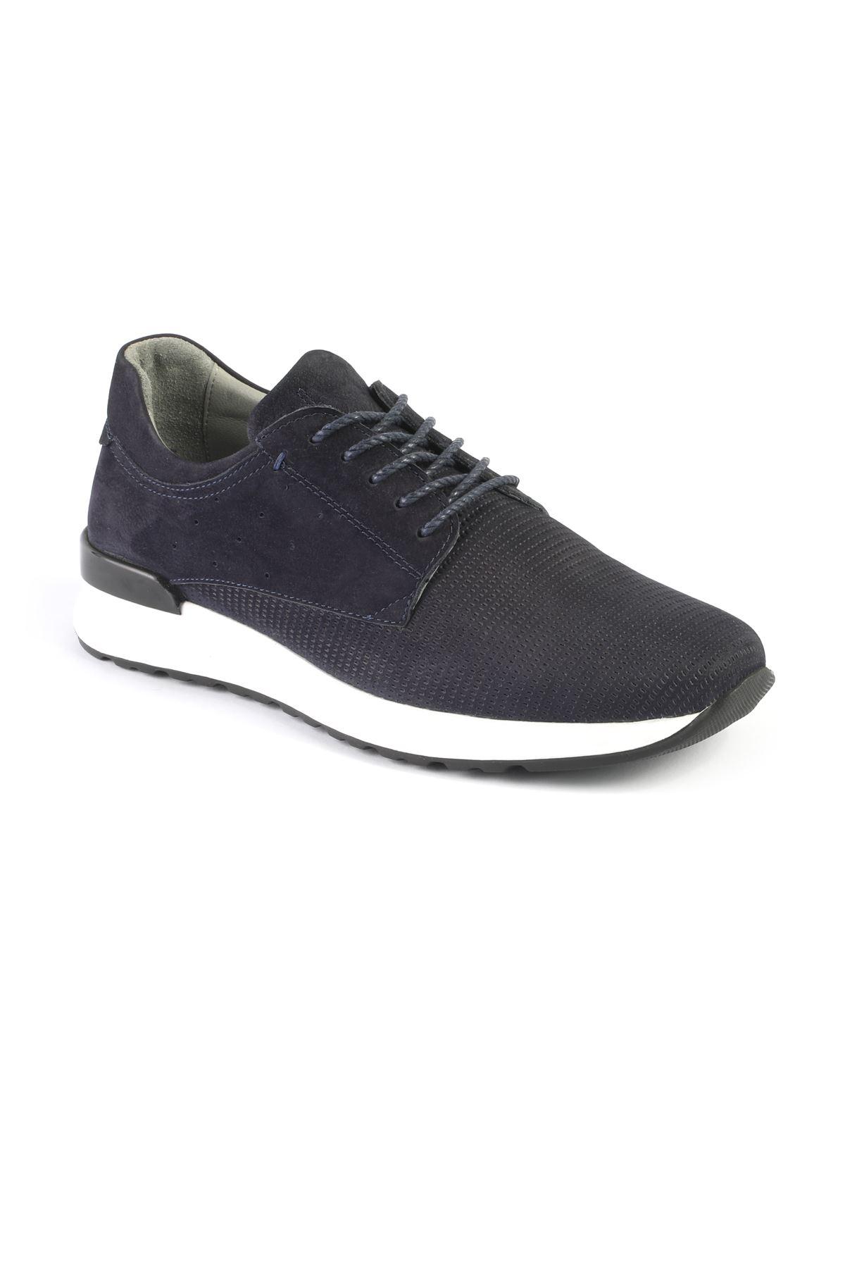 Libero 3046 Navy Blue Sport Shoes
