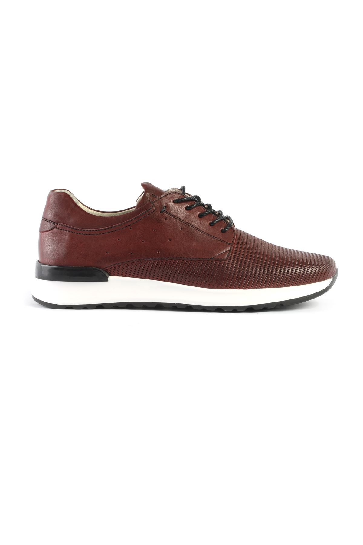 Libero 3046 Claret Red Sport Shoes