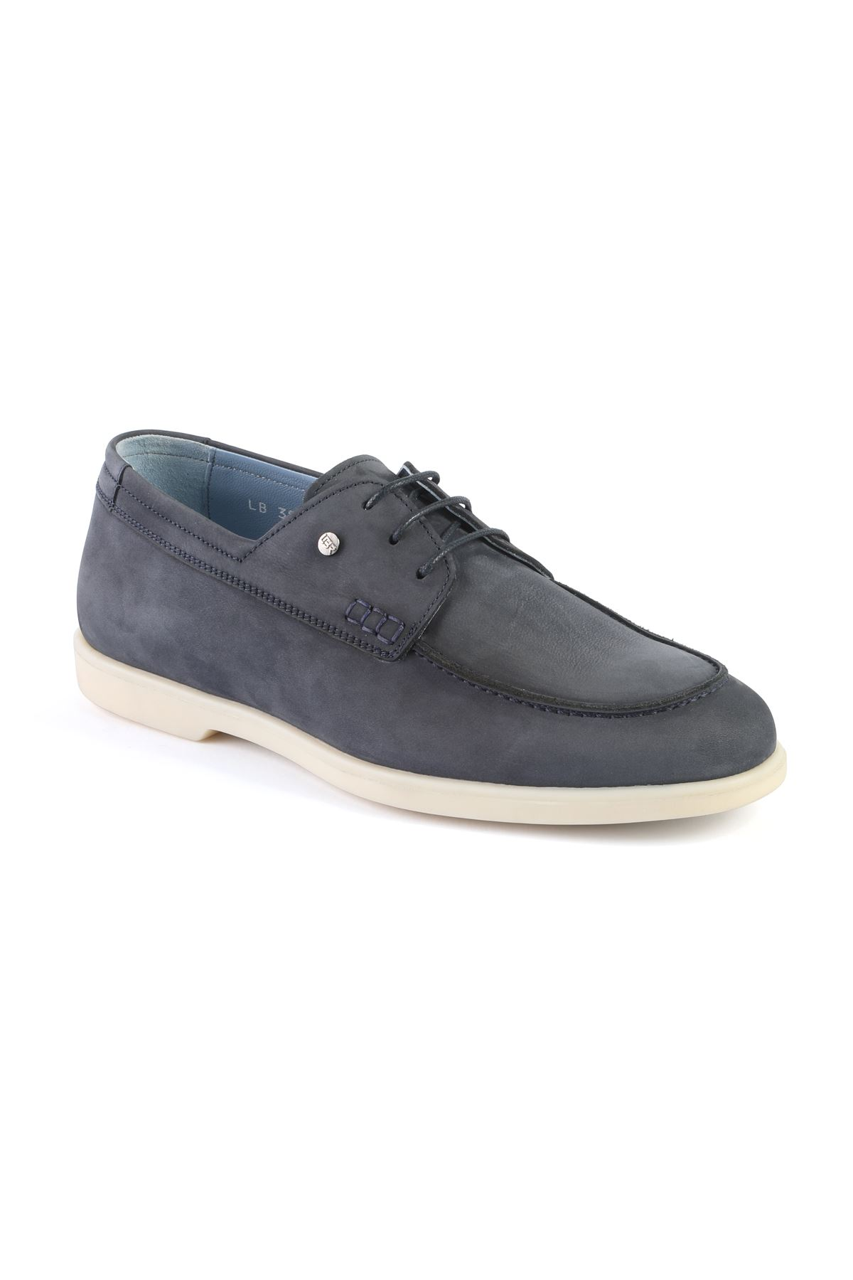 Libero L3215 Lacivert Loafer Ayakkabı
