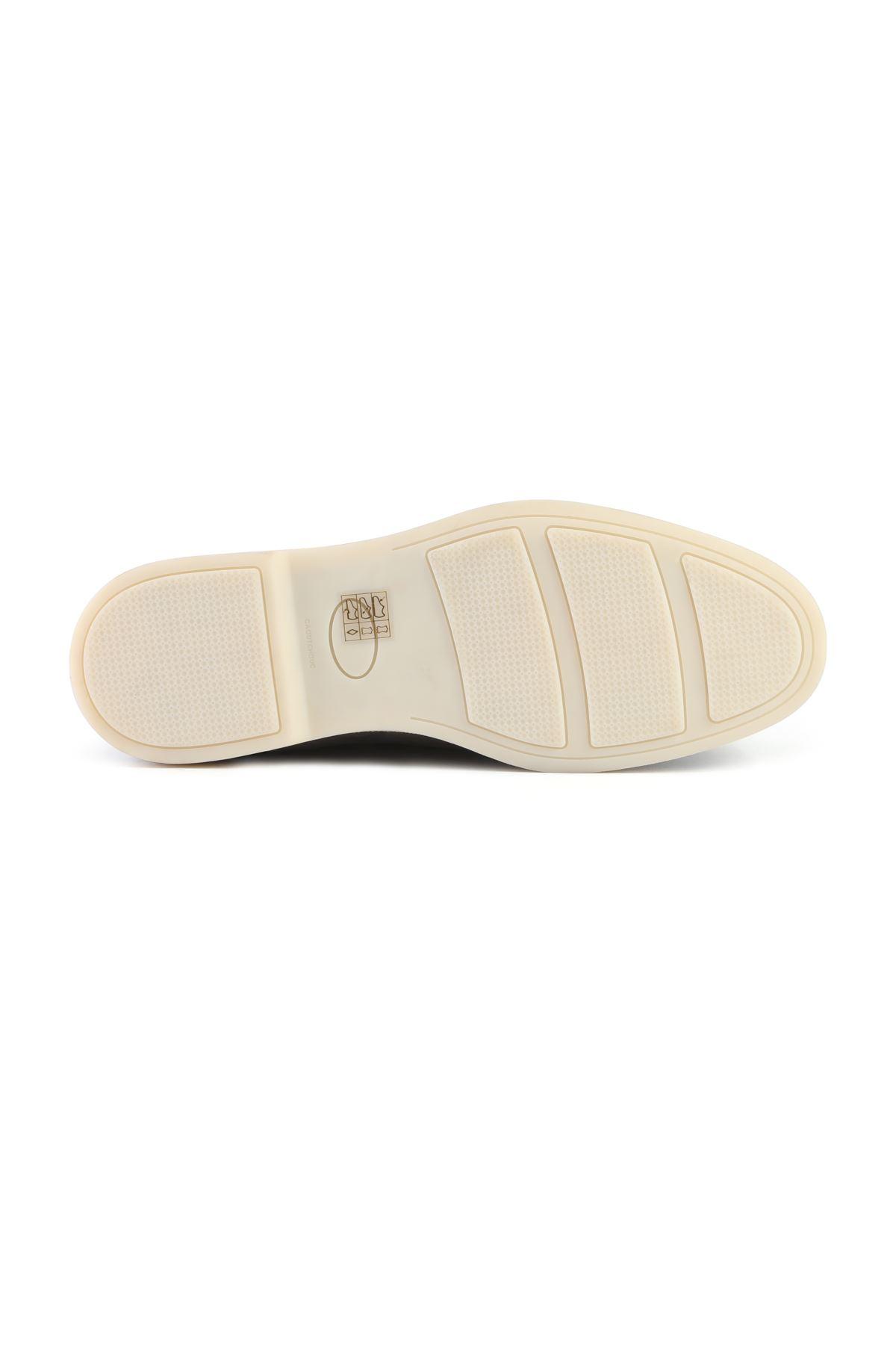 Libero L3215 Mink Loafer Shoes