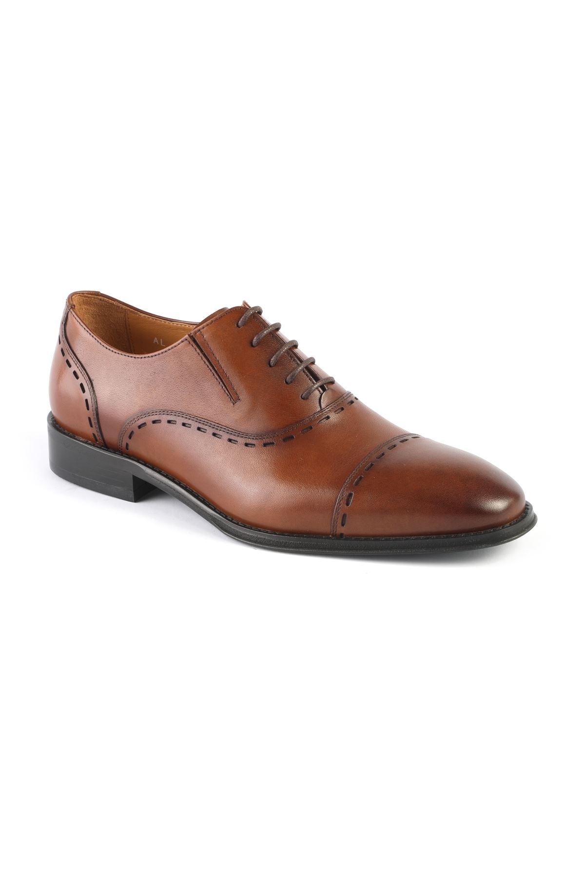 Libero L3352 Taba Klasik Ayakkabı