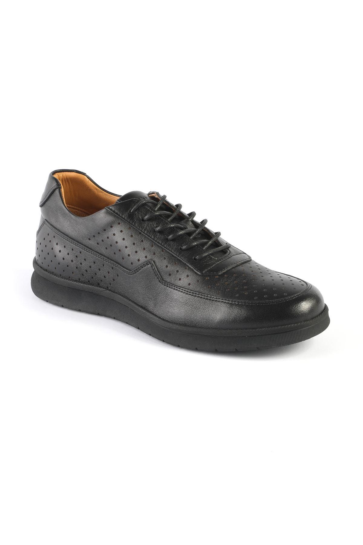 Libero 3241 Black Sports Shoes