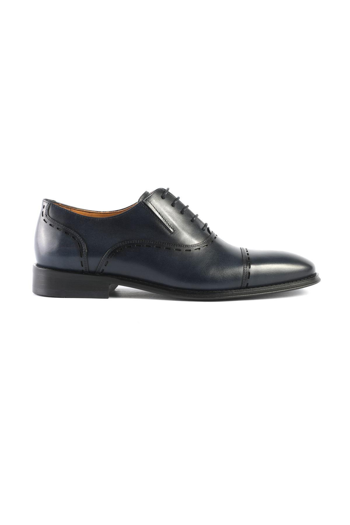Libero L3352 Lacivert Klasik Ayakkabı