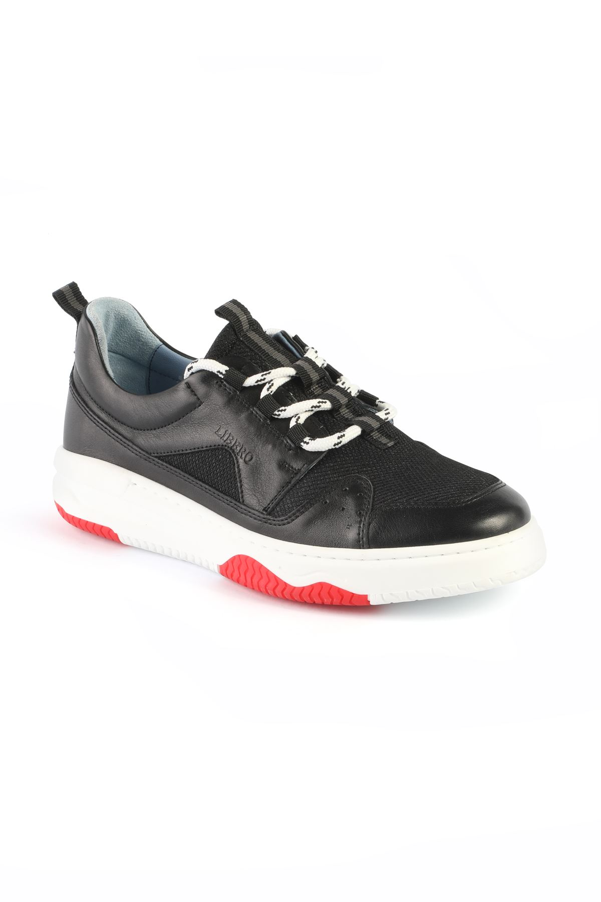 Libero L3341 Black Sports Shoes