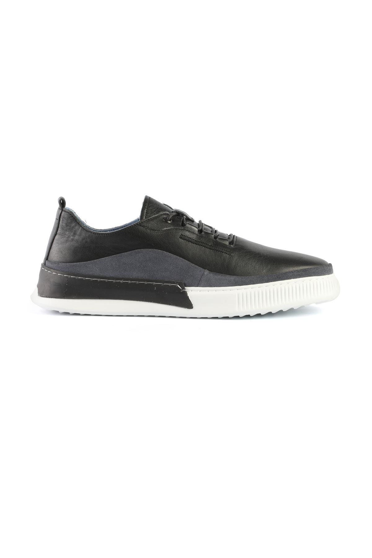Libero L3400 Siyah Sneaker Ayakkabı