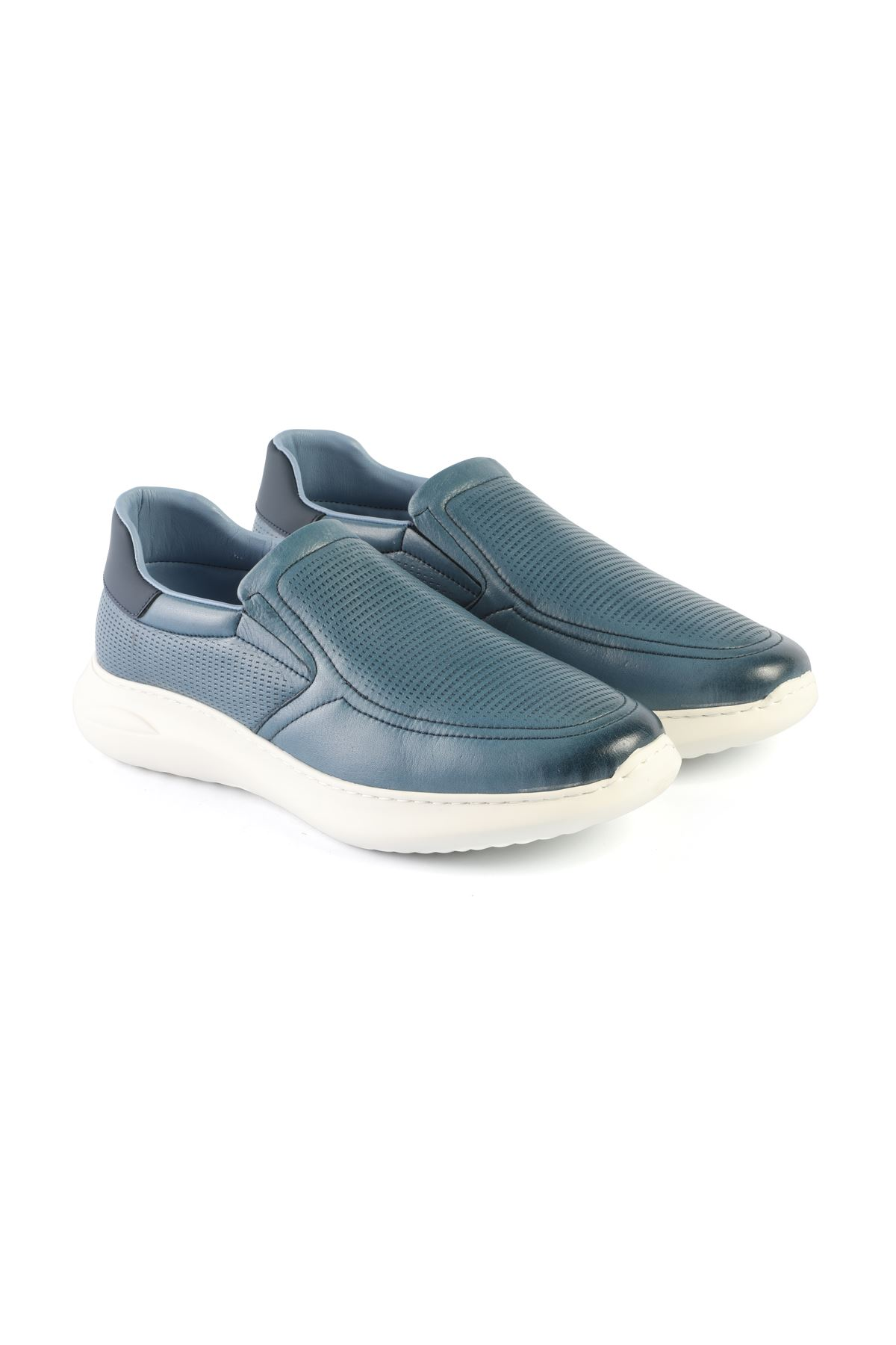 Libero L3413 Mavi Spor Ayakkabı
