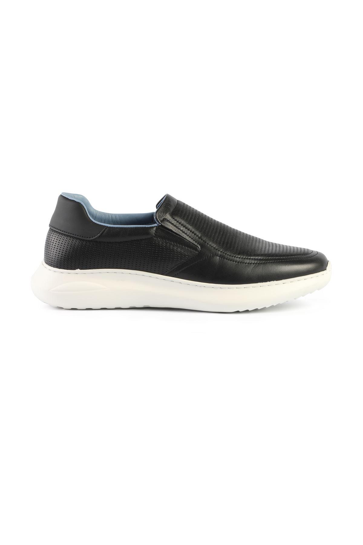 Libero L3413 Siyah Spor Ayakkabı