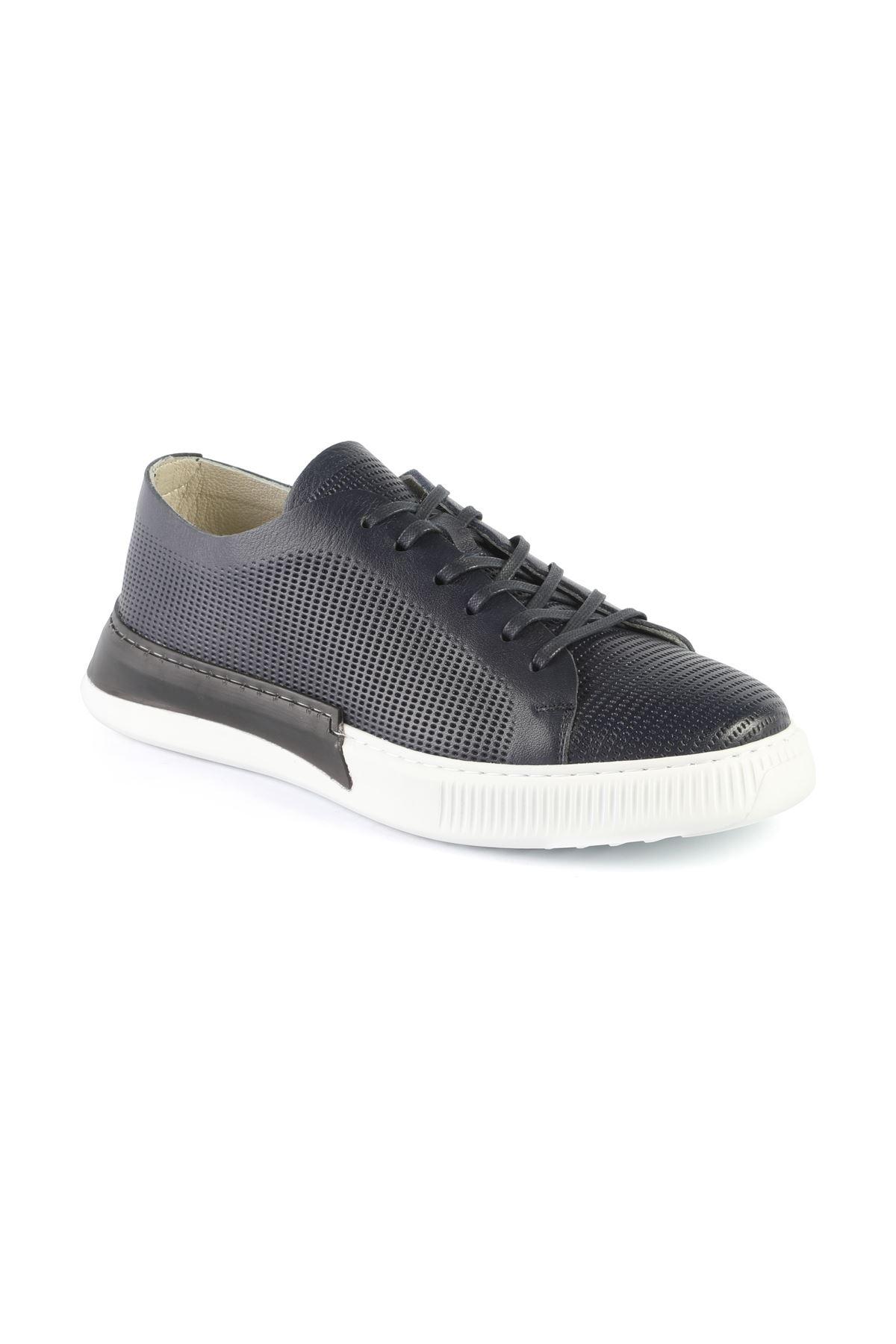 Libero L3411 Lacivert Sneaker Ayakkabı