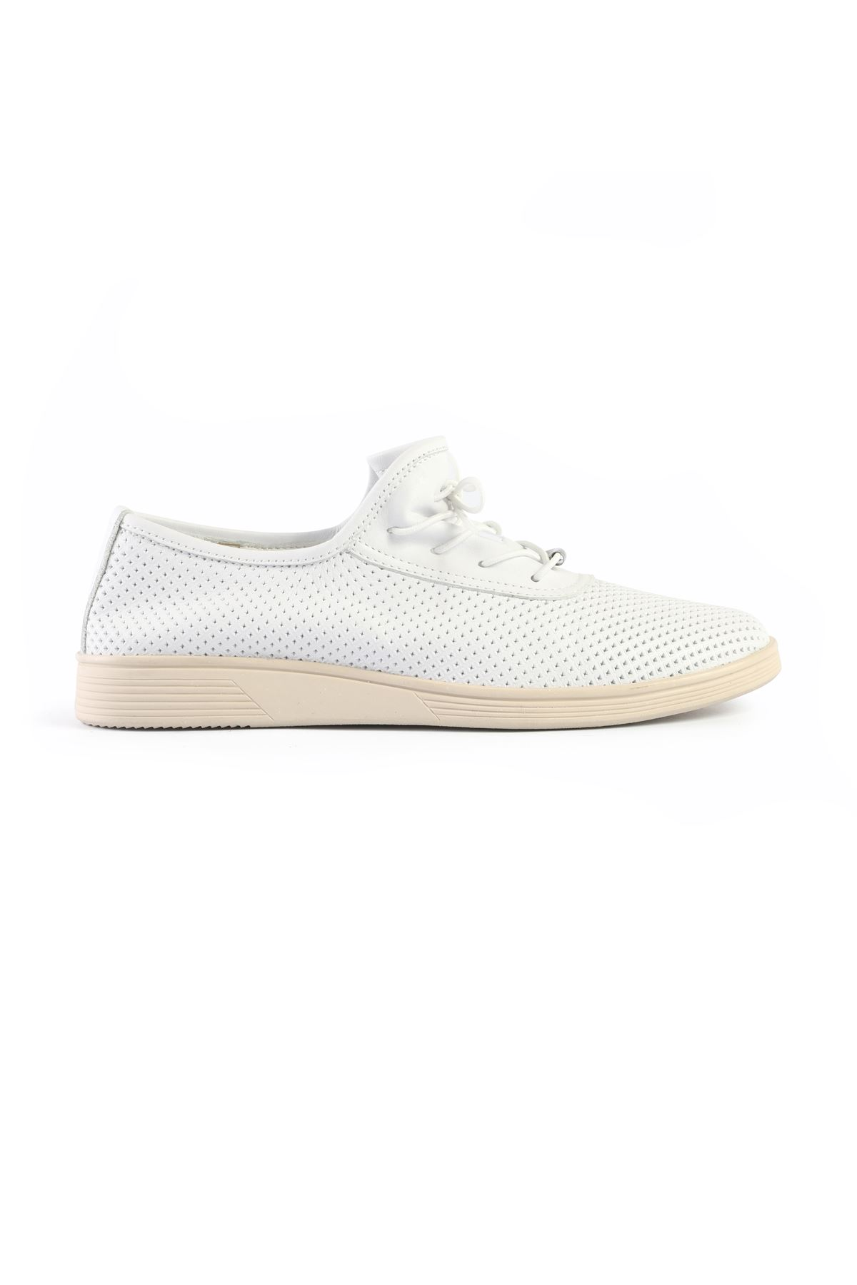 Libero FMS203 White Sport Shoes