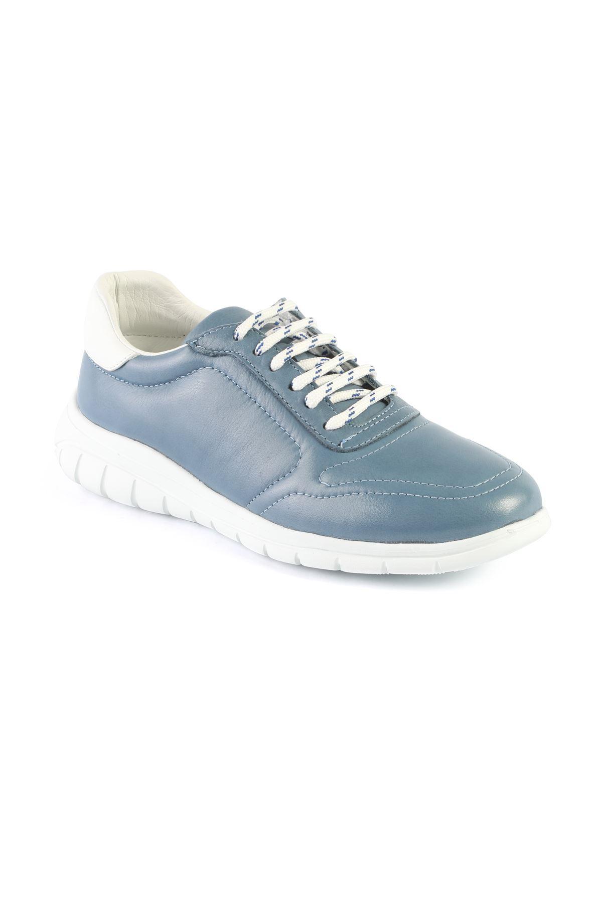 Libero LZ3389 Mavi Spor Ayakkabı