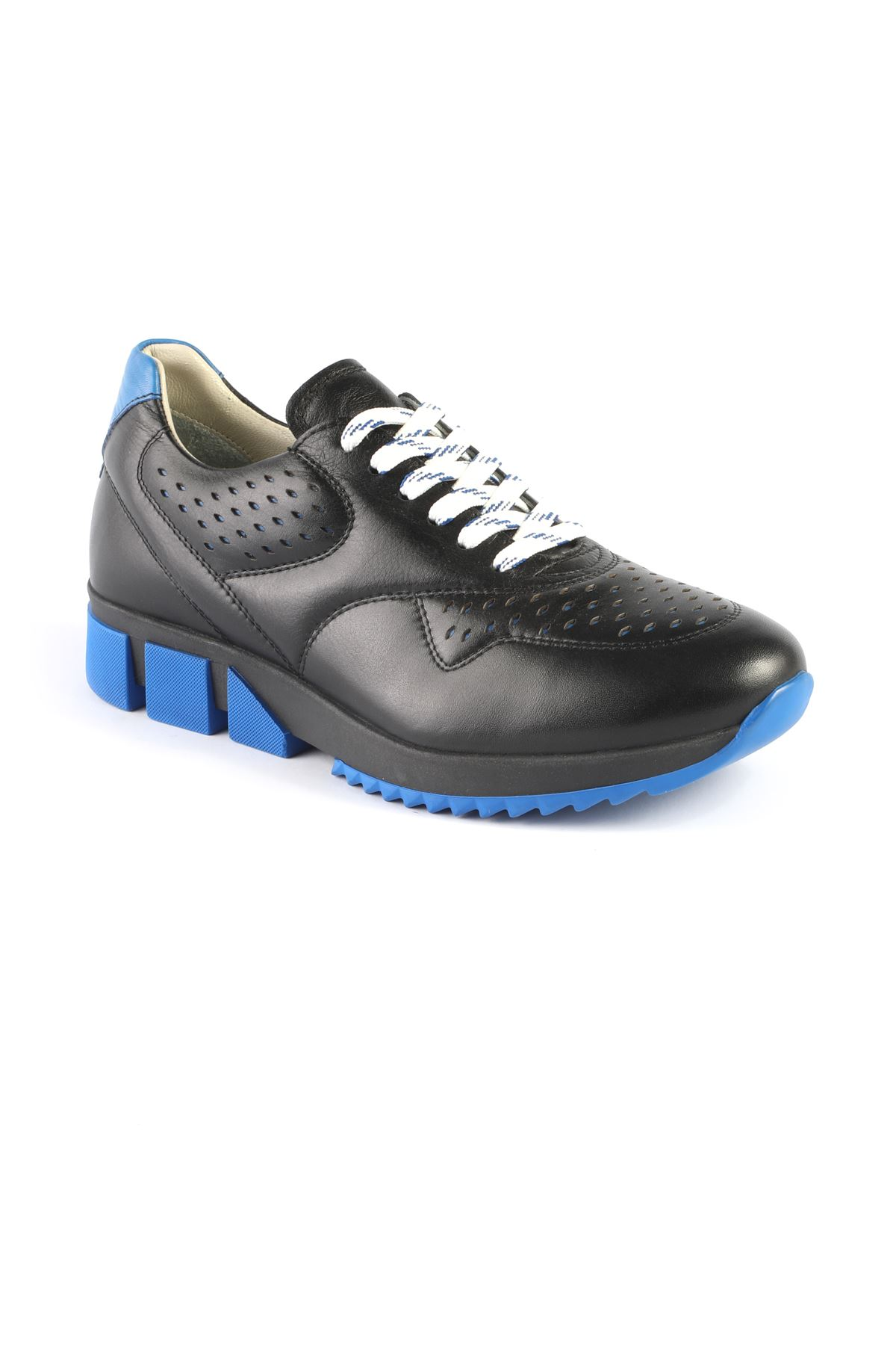 Libero 3392 S.Mavi Spor Ayakkabı