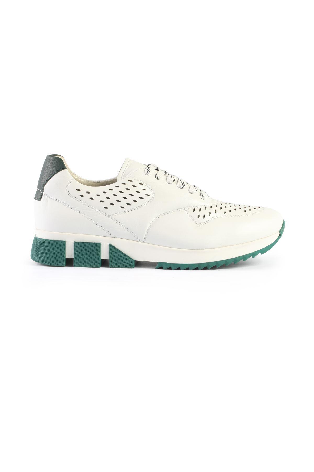 Libero 3392 B.Green Sports Shoes