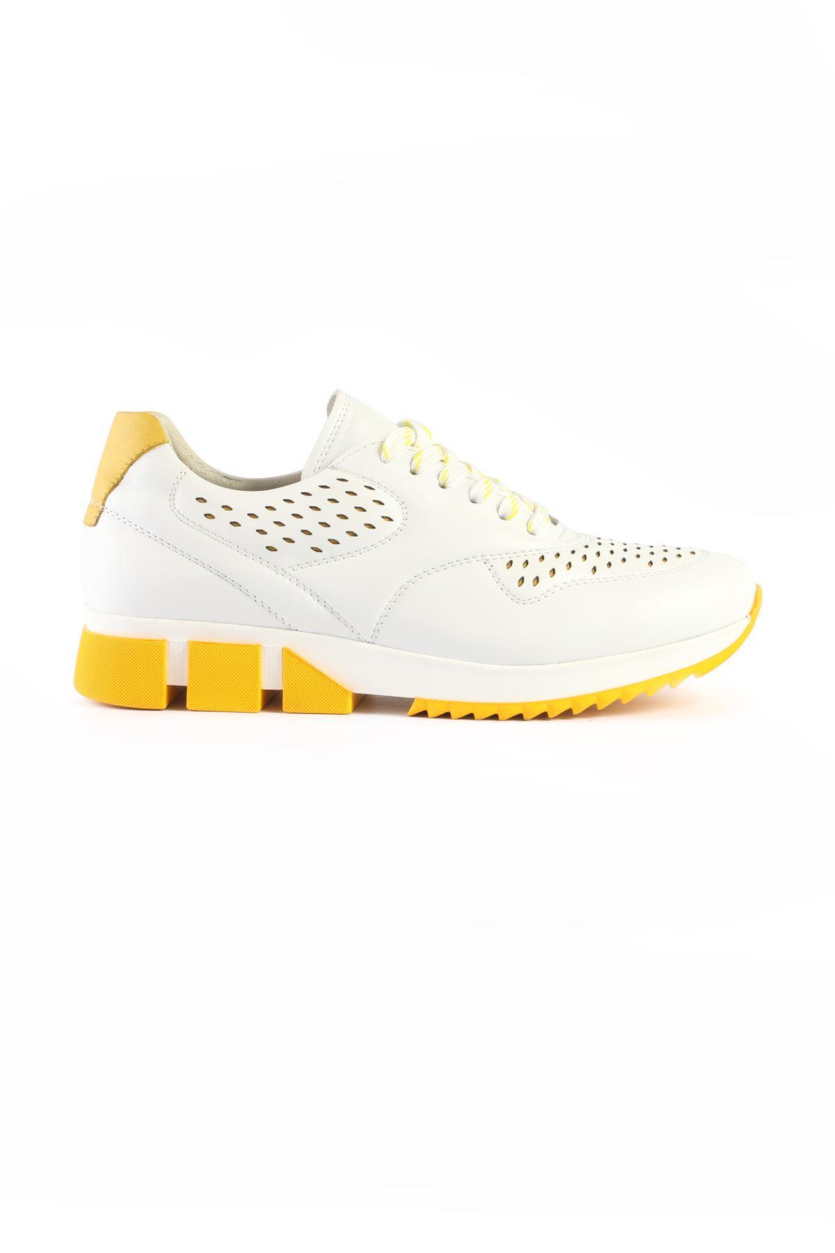 Libero 3392 B.Yellow Sports Shoes