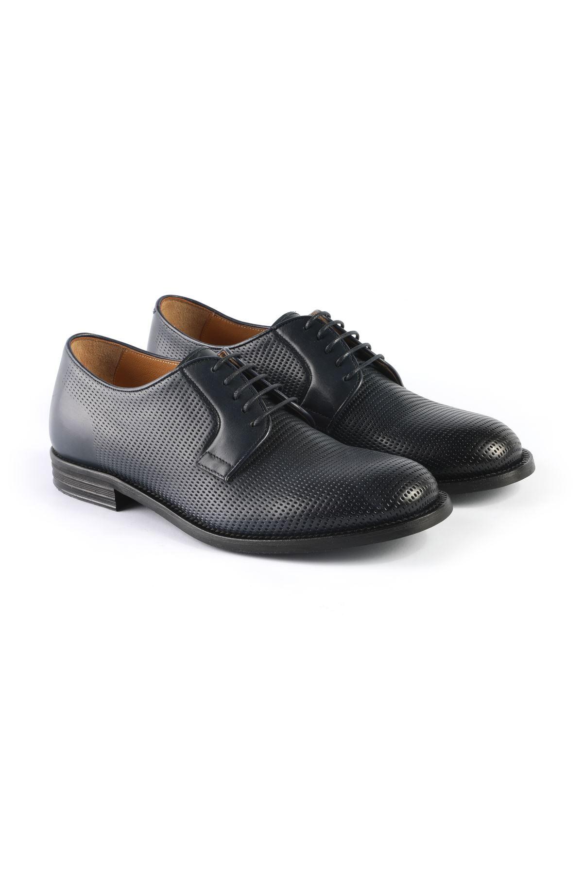 Libero L3210 Lacivert Klasik Ayakkabı