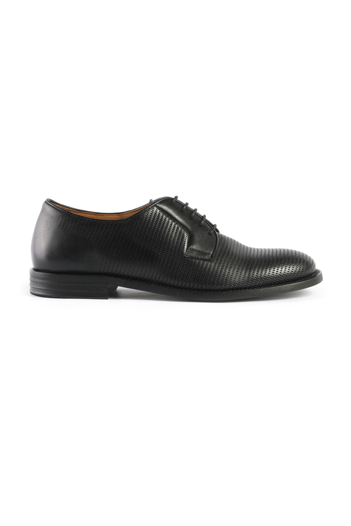 Libero L3210 Siyah Klasik Ayakkabı