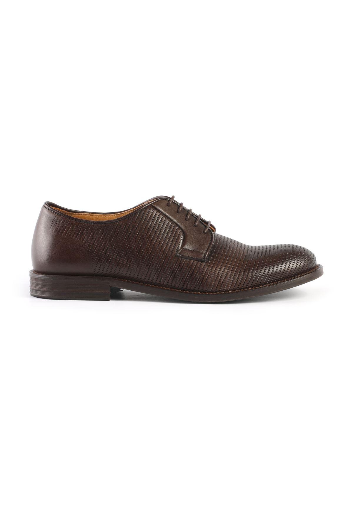 Libero L3210 Kahve Klasik Ayakkabı