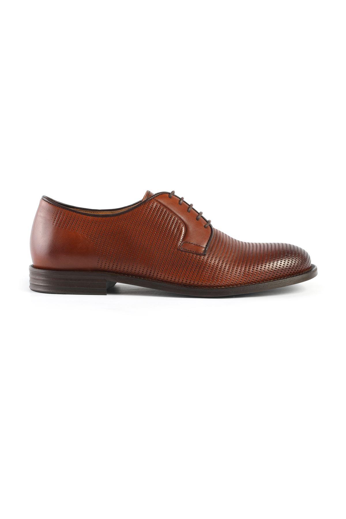 Libero L3210 Tan Classic Shoes