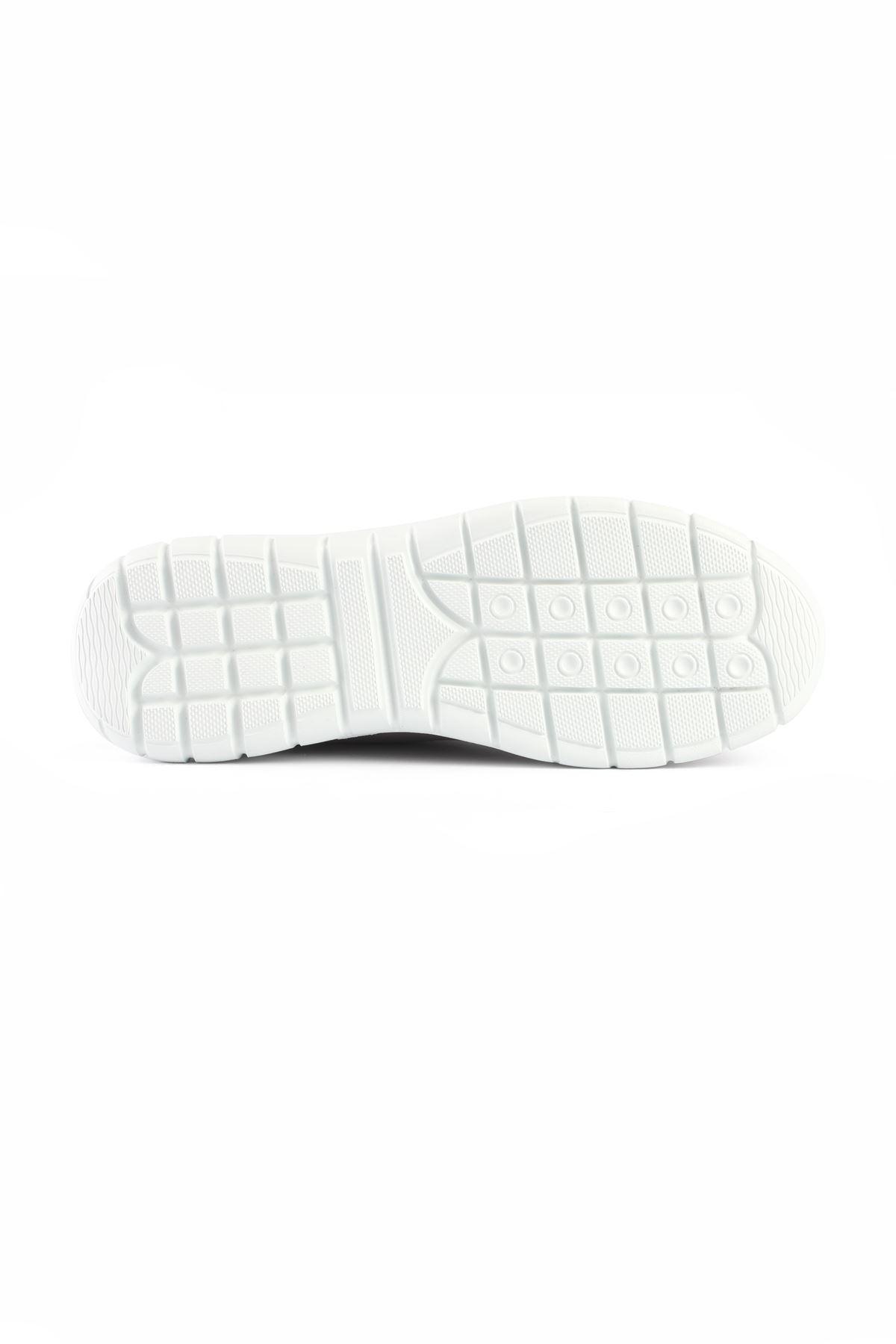 Libero LZ3414 Black Sports Shoes