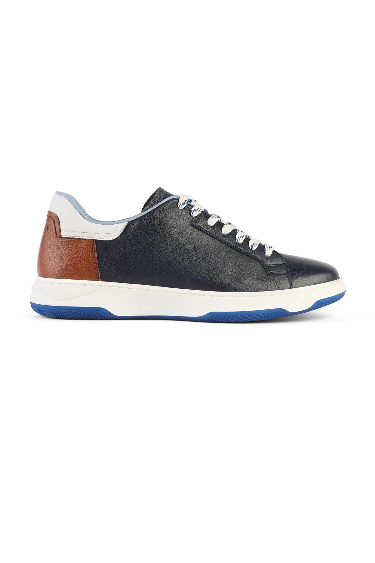 Libero L3227 Navy Blue Sport Shoes
