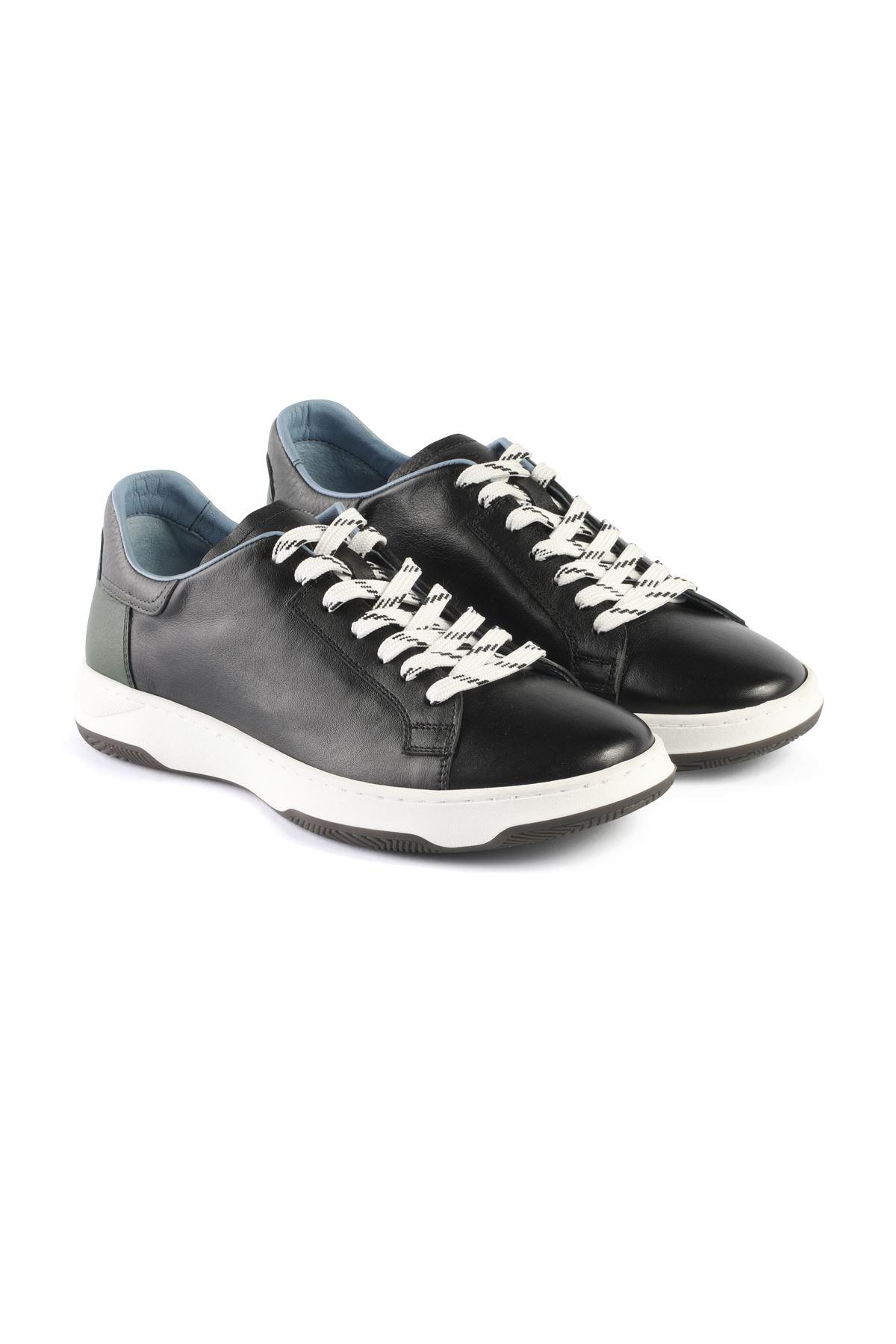 Libero L3227 Siyah Spor Ayakkabı