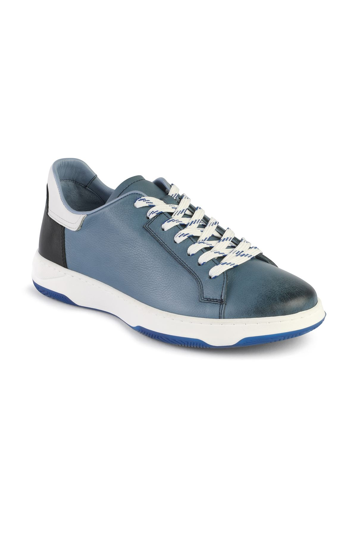 Libero L3227 Blue Sport Shoes