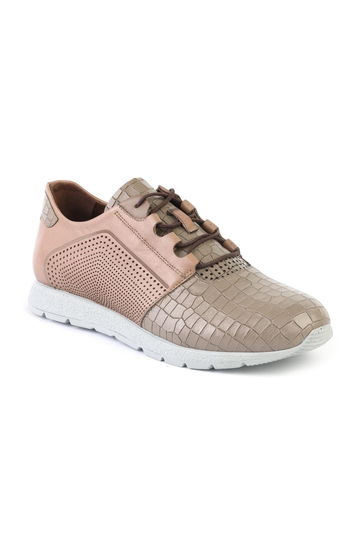 Libero T1211 Vizon Spor Ayakkabı