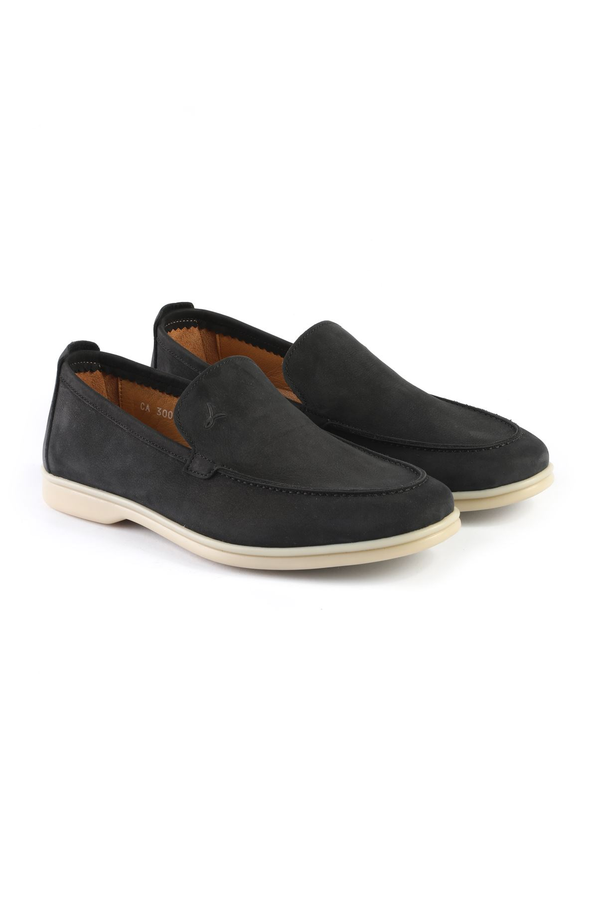 Libero L3004 EA Siyah Loafer Ayakkabı