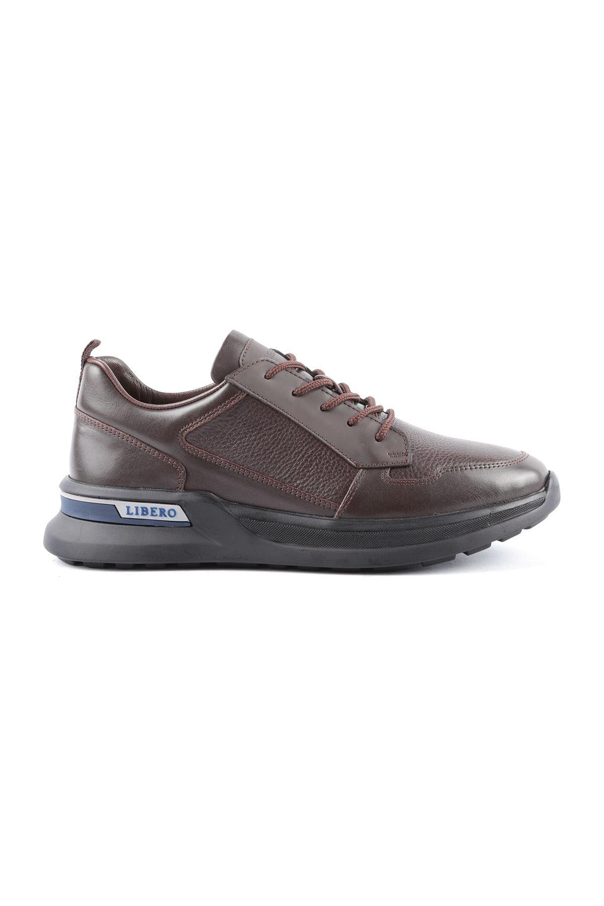 Libero L3141 EA Kahverengi Spor Ayakkabı