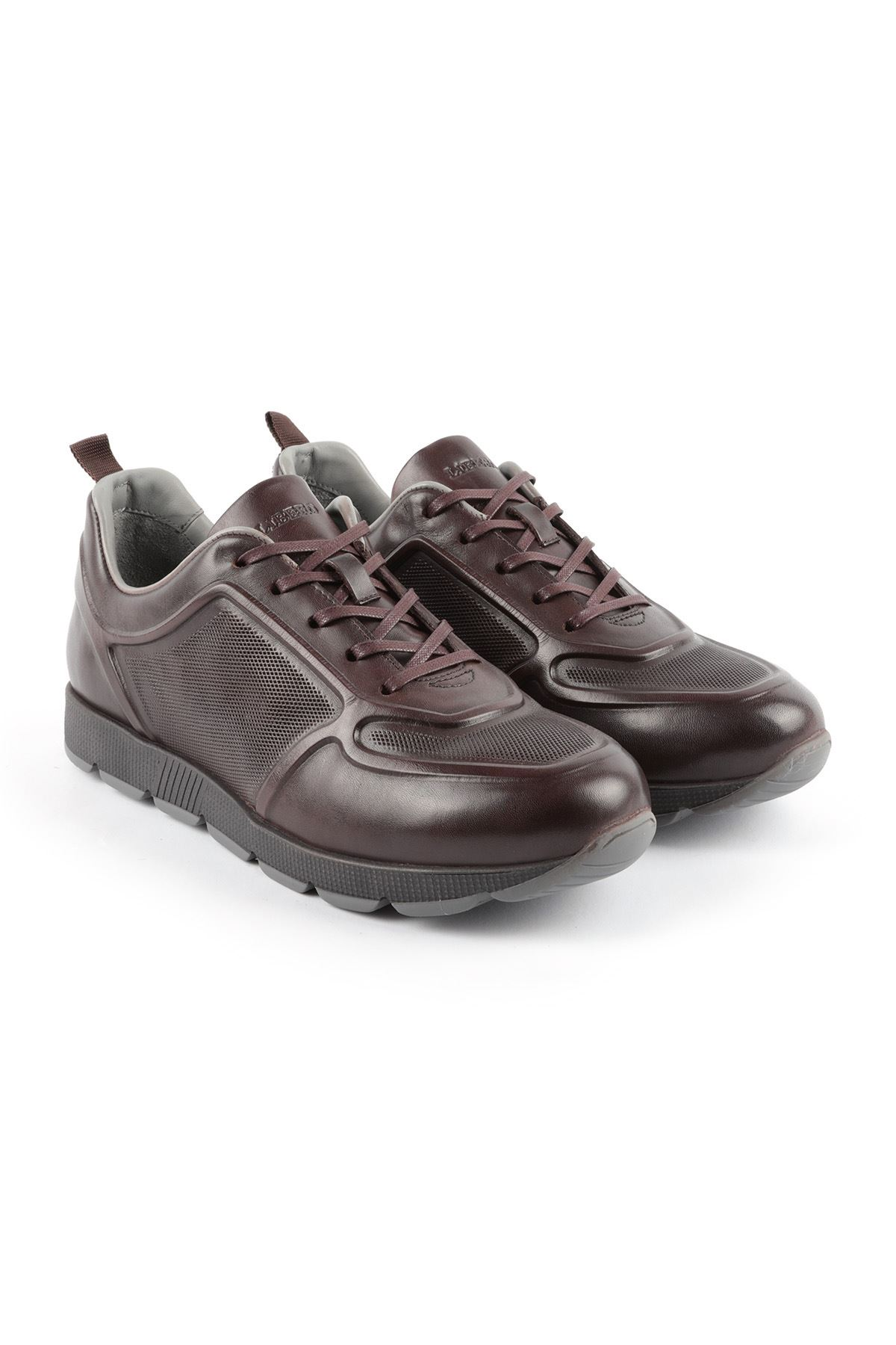 Libero L3497 EA Kahverengi Erkek Ayakkabı