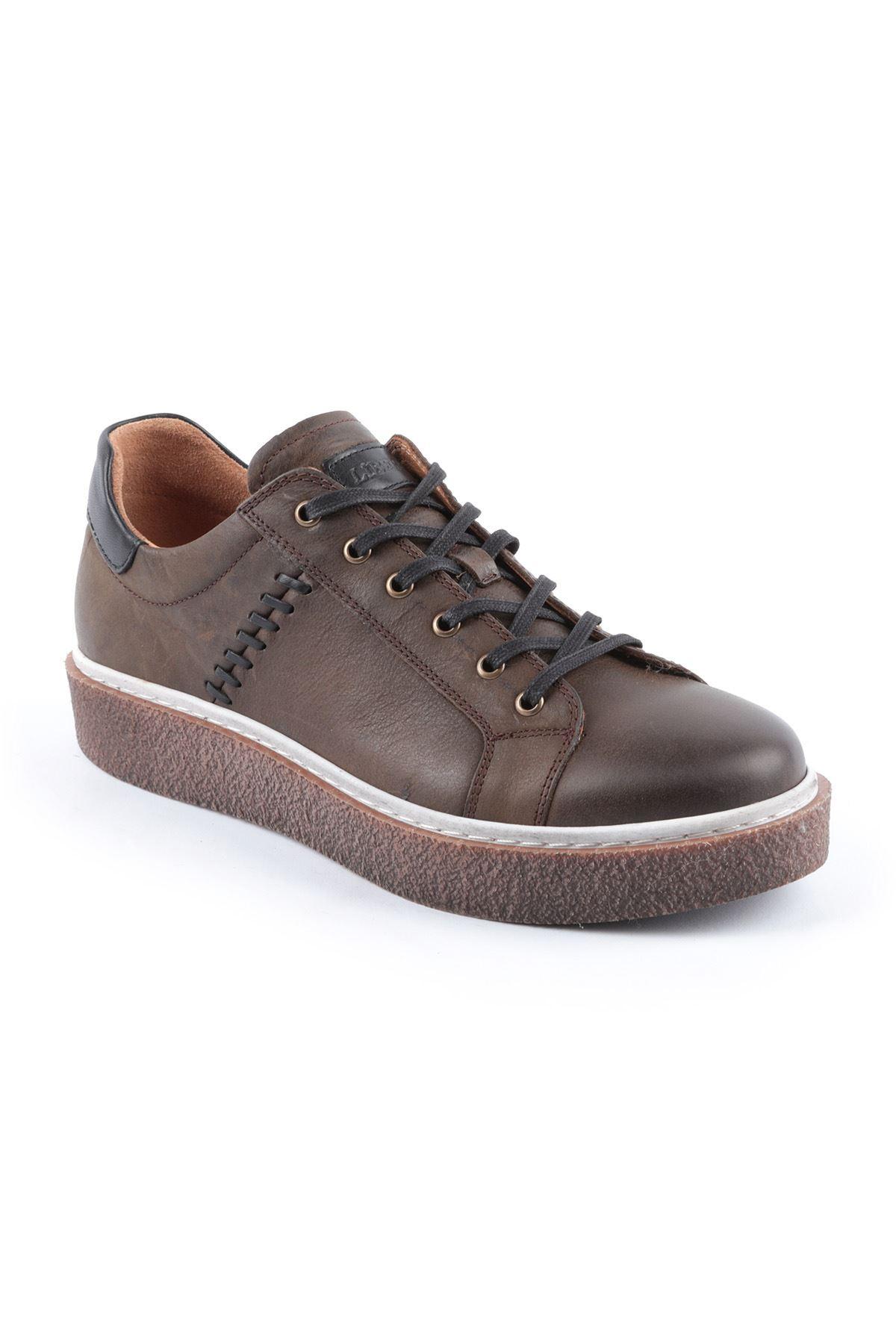 Libero L2613 EA Haki Casual Ayakkabı