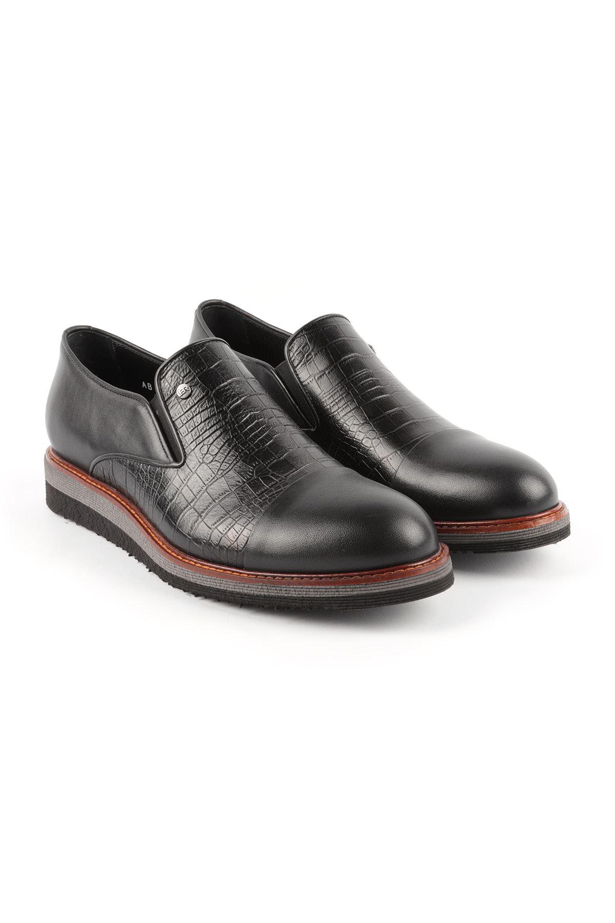 Libero L3597 EA Siyah Casual Ayakkabı