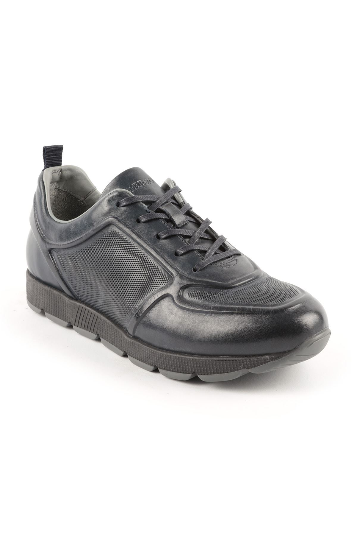 Libero L3497 EA Lacivert Erkek Ayakkabı