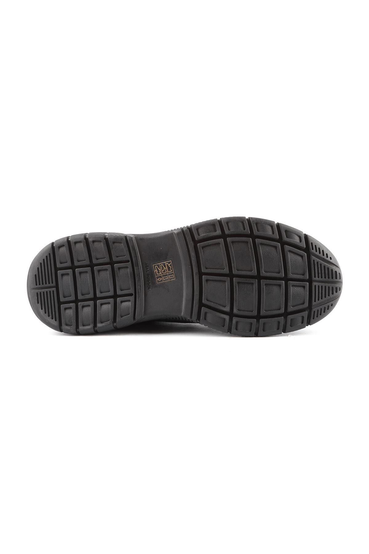Libero L3600 EA Siyah Spor Ayakkabı