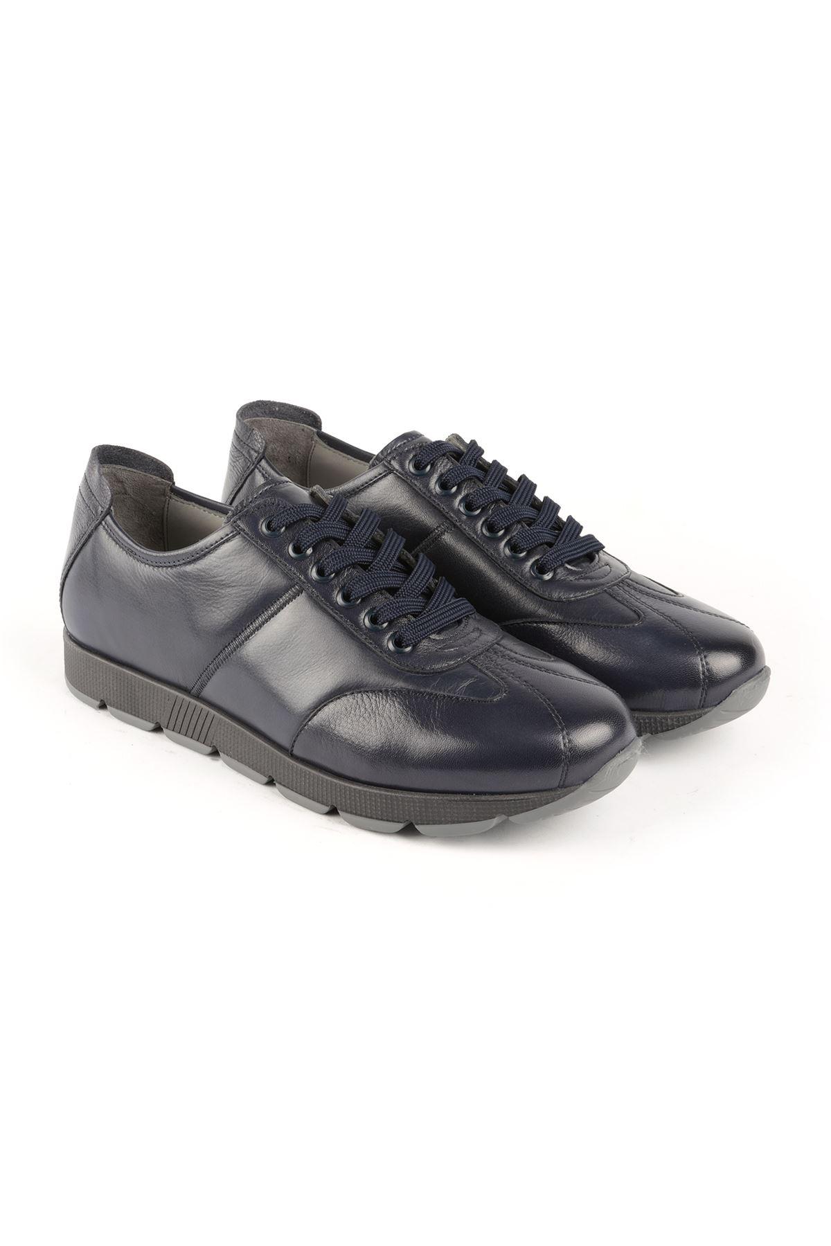 Libero L3500 Lacivert Spor Ayakkabı