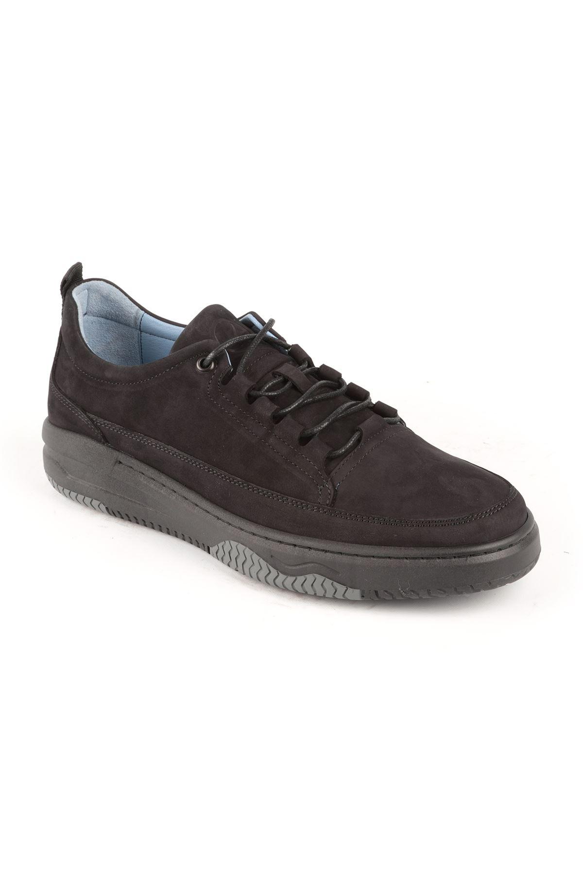 Libero L3545 Siyah Spor Ayakkabı