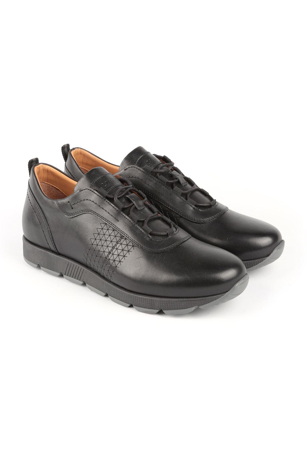 Libero L3582 Siyah Spor Ayakkabı