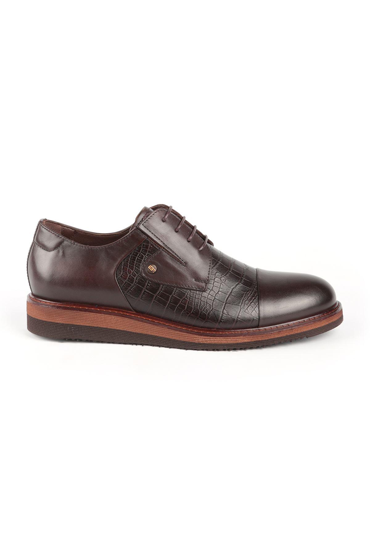 Libero L3596 Kahve Casual Ayakkabı